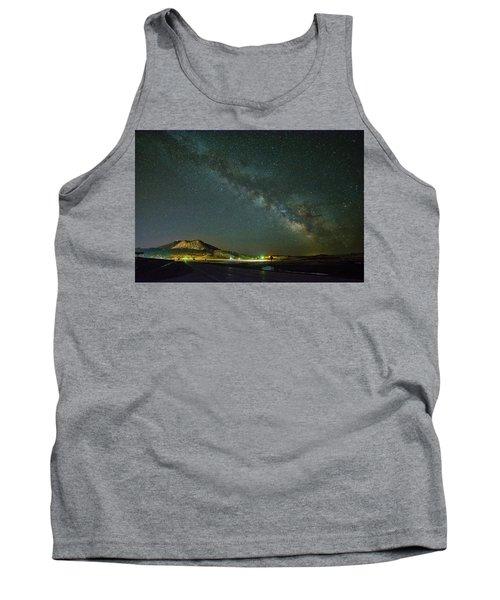 Sundance Milky Way Tank Top