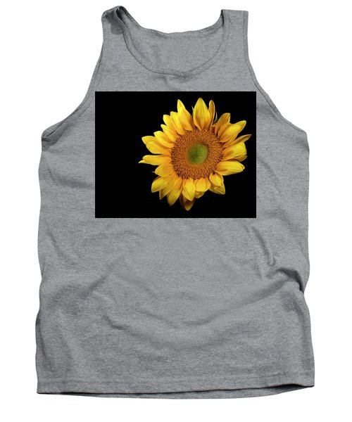 Sunflower 2 Tank Top