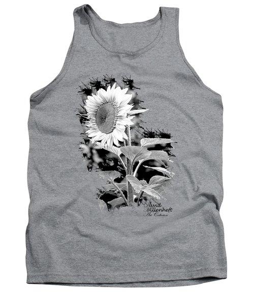 Sunflower Peace Canvas Print,photographic Print,art Print,framed Print,greeting Card,iphone Case, Tank Top