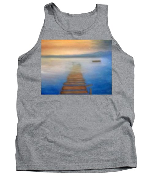Sunken Dreams Tank Top