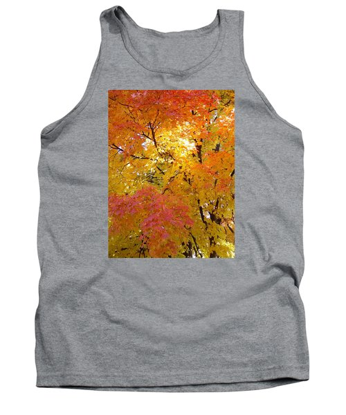 Sunkissed 2 Tank Top