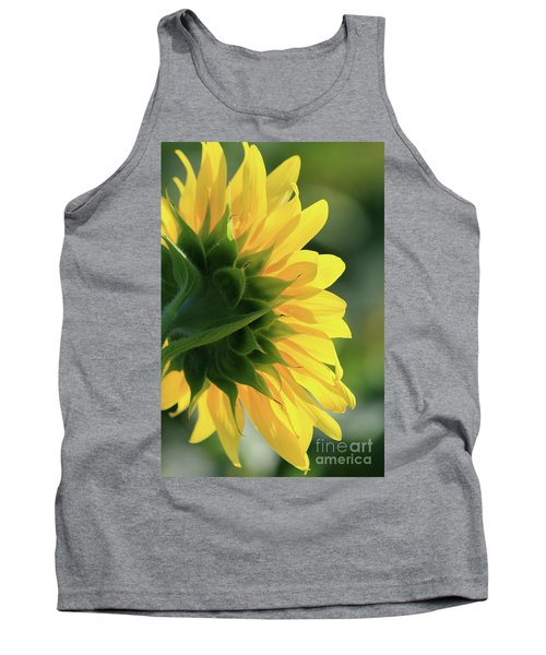 Sunlite Sunflower Tank Top