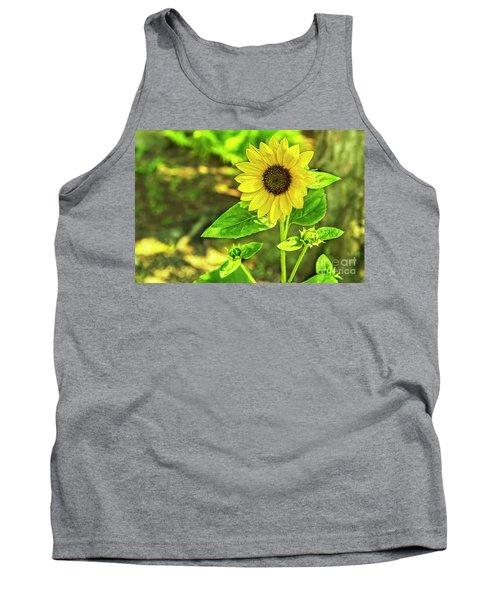 Sunny Tank Top