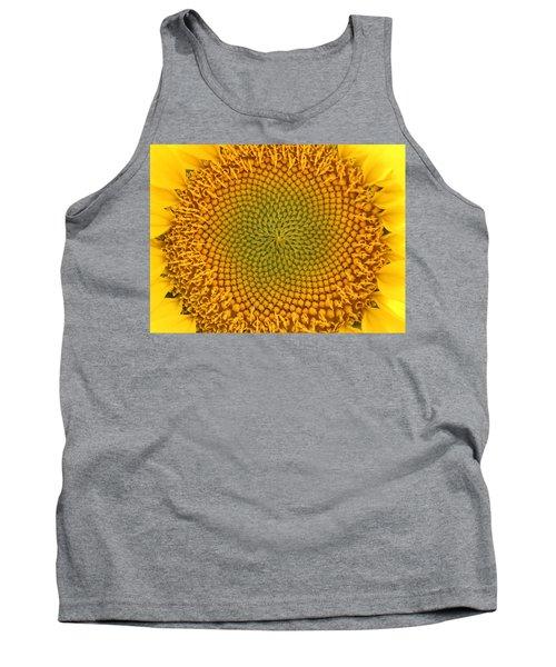 Sunny Swirl Tank Top