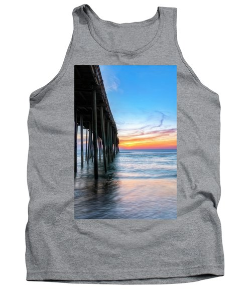 Sunrise Blessing Tank Top
