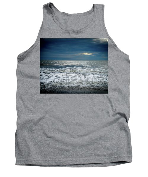Sunrise-kennebunk Beach Tank Top