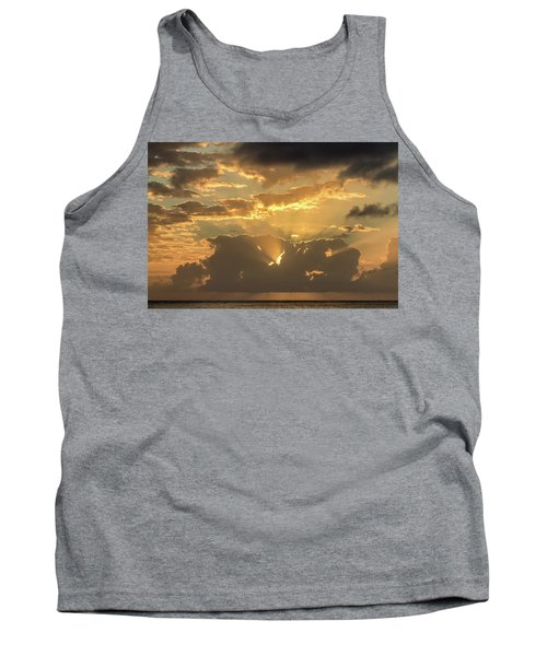 Sun's Rays Tank Top