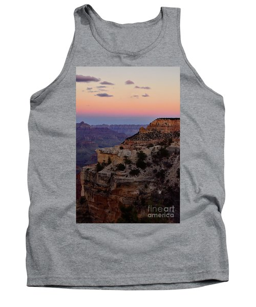 Sunset At The Grand Canyon Tank Top