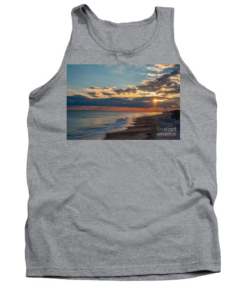 Outer Banks Obx Tank Top