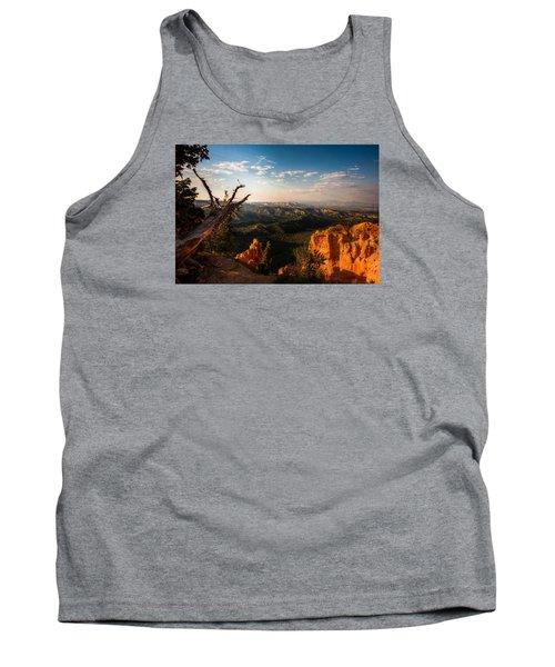 Sunset Bryce Tank Top