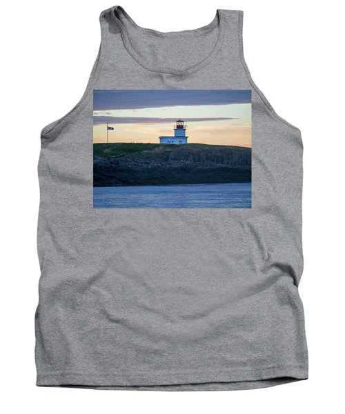 Sunset Nova Scotia  Tank Top by Trace Kittrell