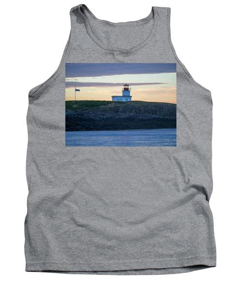 Sunset Nova Scotia  Tank Top