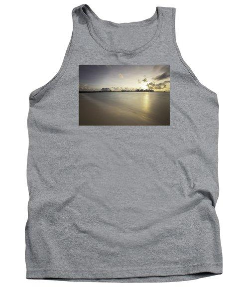 Sunset Paradise Tank Top