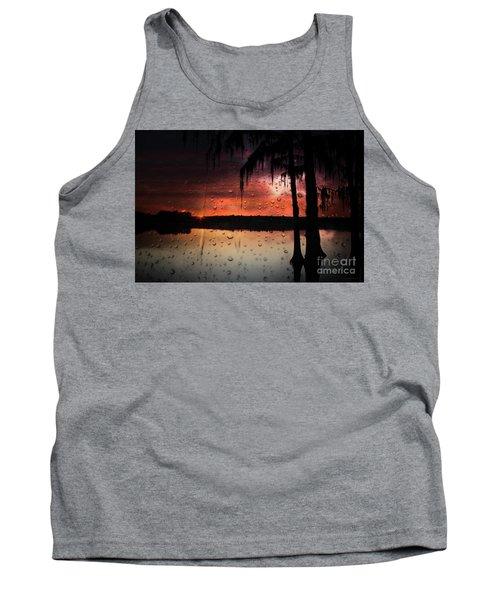 Sunset Storms Tank Top