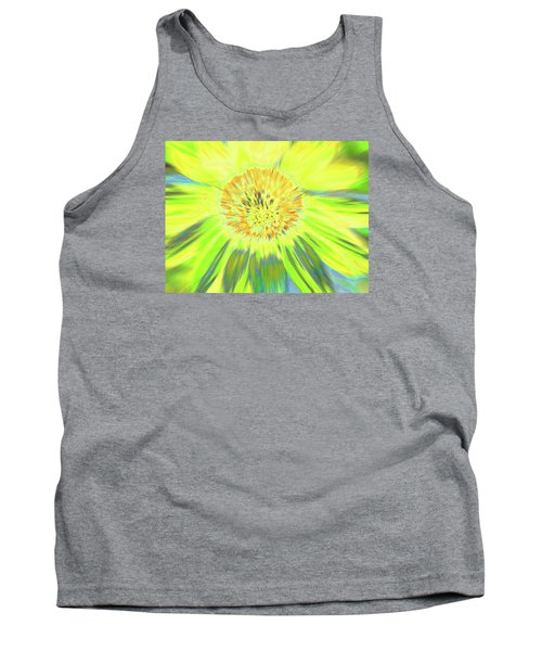Sunshake Tank Top
