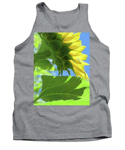 Sunshine In The Garden 19  Tank Top by Brooks Garten Hauschild