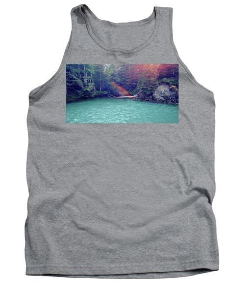 Sunshine Lagoon Tank Top
