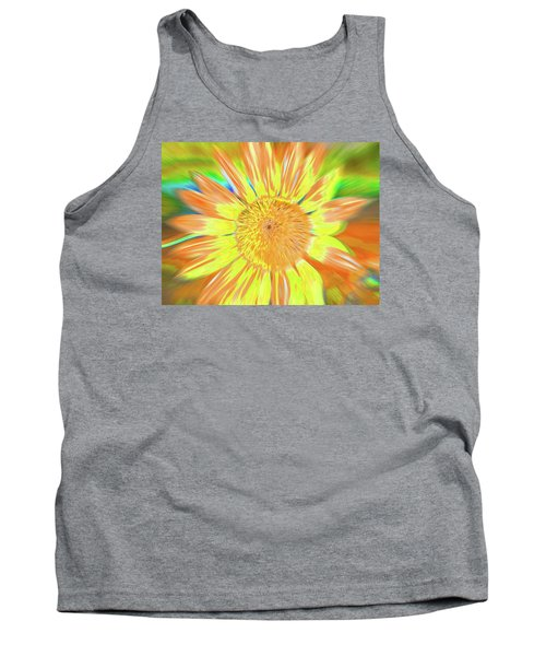 Sunsoaring Tank Top