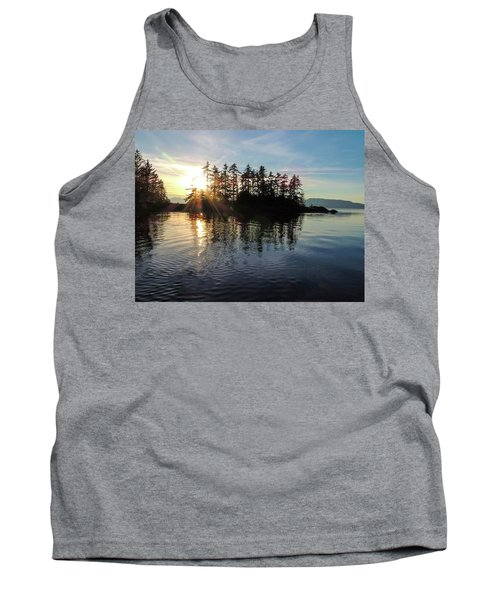 Sunstar Announcing Dusk Tank Top
