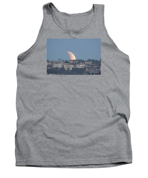 Super Moon Rise Tank Top