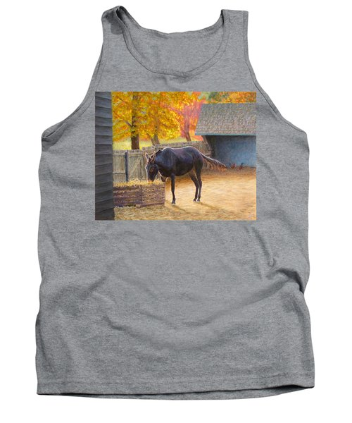 Supper Time Tank Top