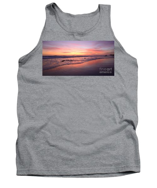Surfer Afterglow Tank Top