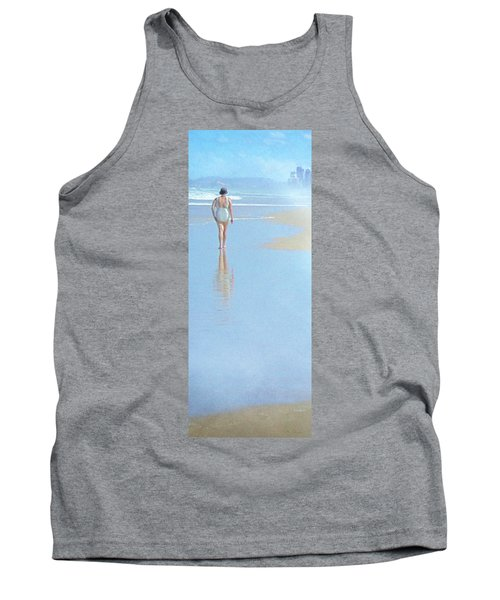 Surfers Paradise Tank Top