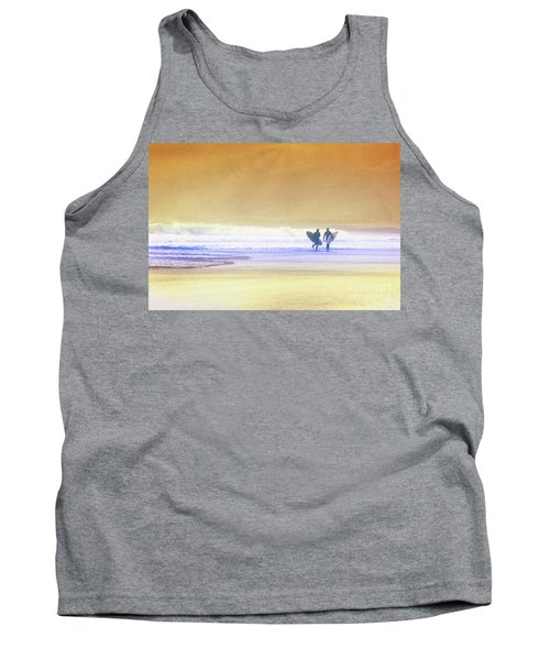Surfers Tank Top