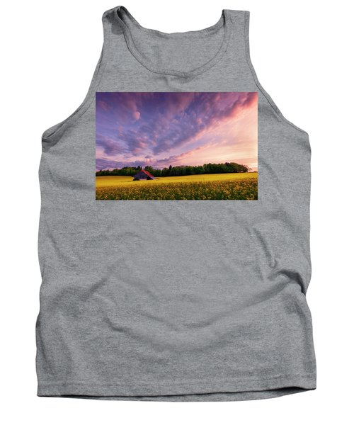Surrounded Tank Top
