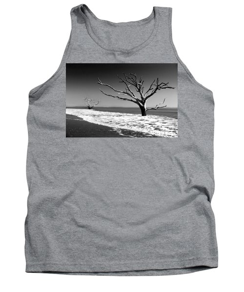 Tank Top featuring the photograph Survivor by Dana DiPasquale