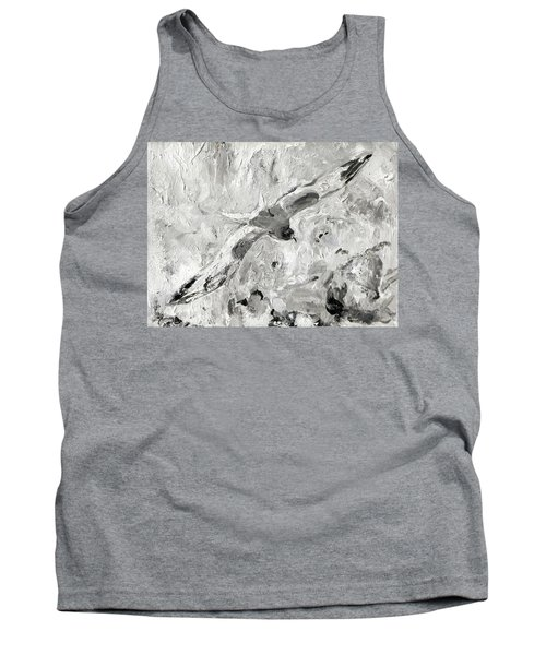 Swallow-tailed Gull Tank Top