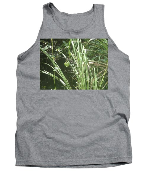 Swamp Apple Tank Top