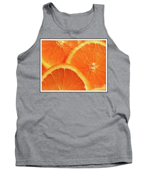 Sweet And Juicy Tank Top
