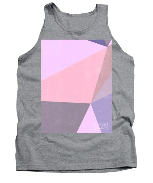 Sweet Collage Tank Top