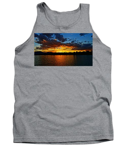 Sweet End Of Day Tank Top