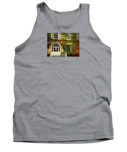 Swift Bar In Dublin Ireland Tank Top