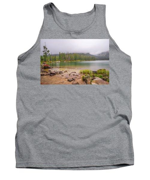 Taggert Lake Grand Teton Tank Top
