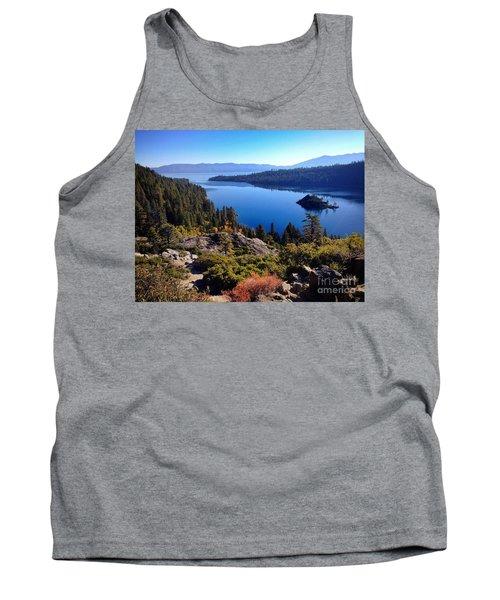 Tahoe Tank Top