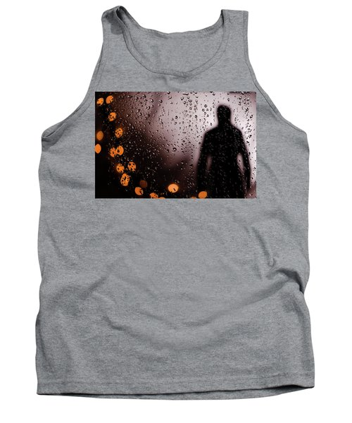 Take Your Light With You Tank Top