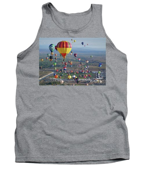 Taking Flight Tank Top