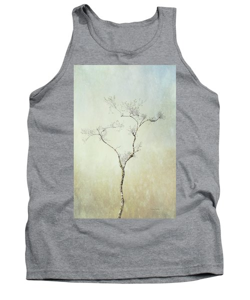 Tall Tree Tank Top
