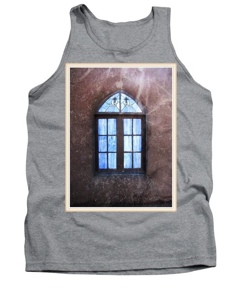 Taos, There's Something In The Light 4 Tank Top