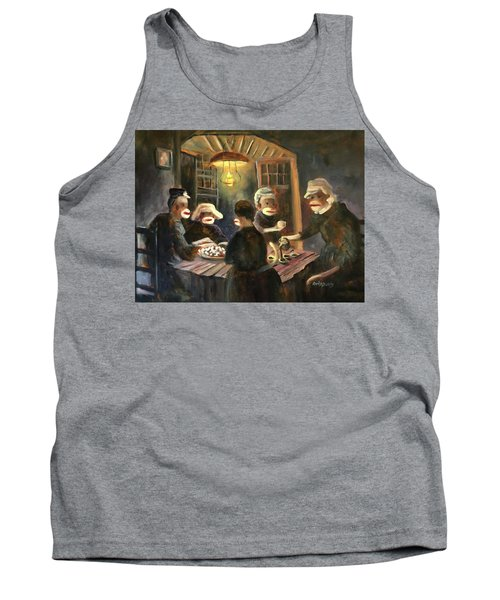 Tater Eaters Tank Top