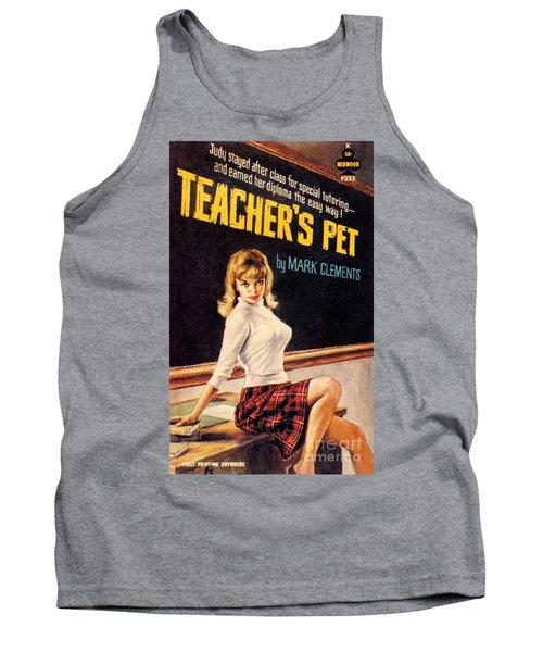 Teacher's Pet Tank Top