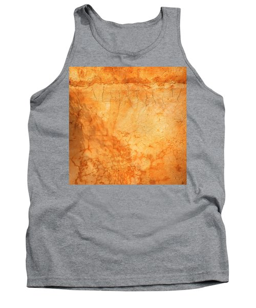 Terracotta Wall Tank Top