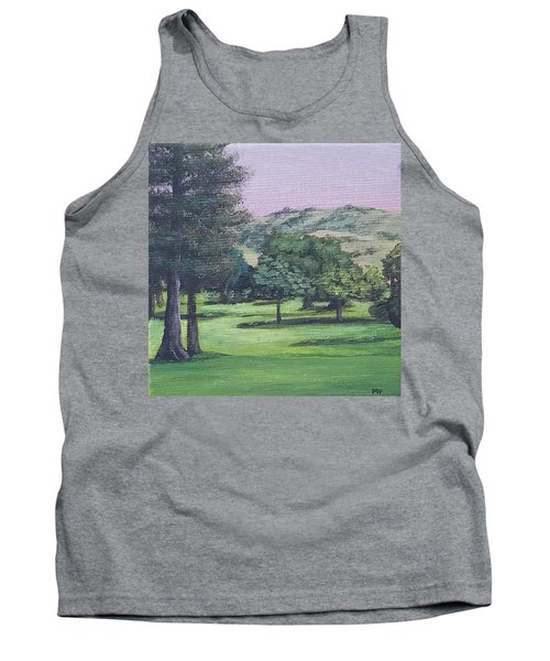The Villages 1 Tank Top