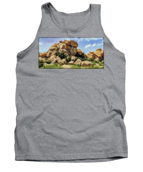 Texas Canyon Tank Top