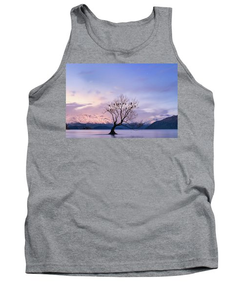 That Wanaka Tree Tank Top