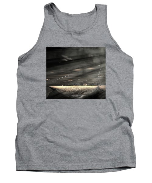 That's Life Tank Top