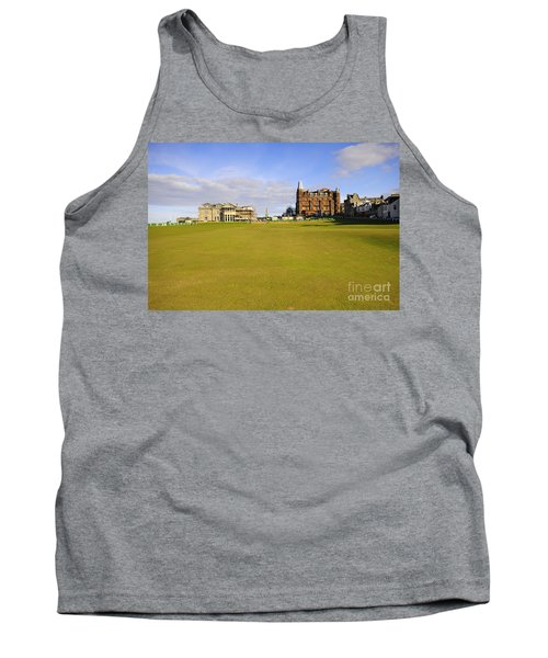 The 18th Tank Top
